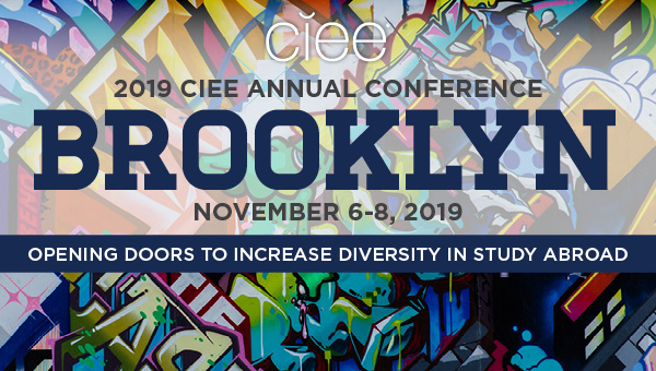 Call for Proposals - 2019 CIEE Annual Conference