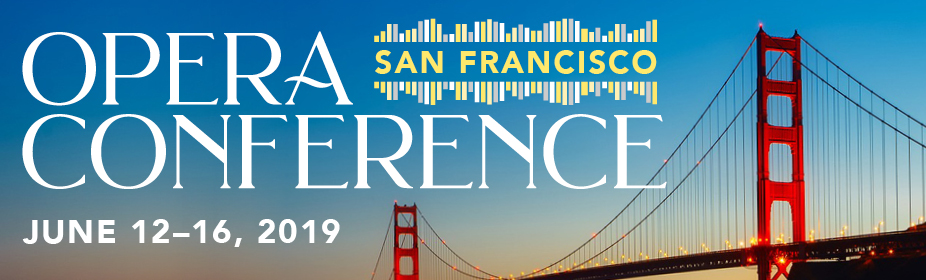 Opera Conference 2019