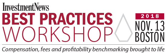 Best Practices Workshop 2018