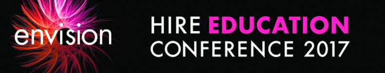 2017 Hire Education Conference: Call for Proposals