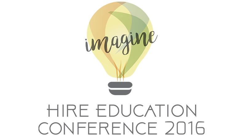2016 Hire Education Conference