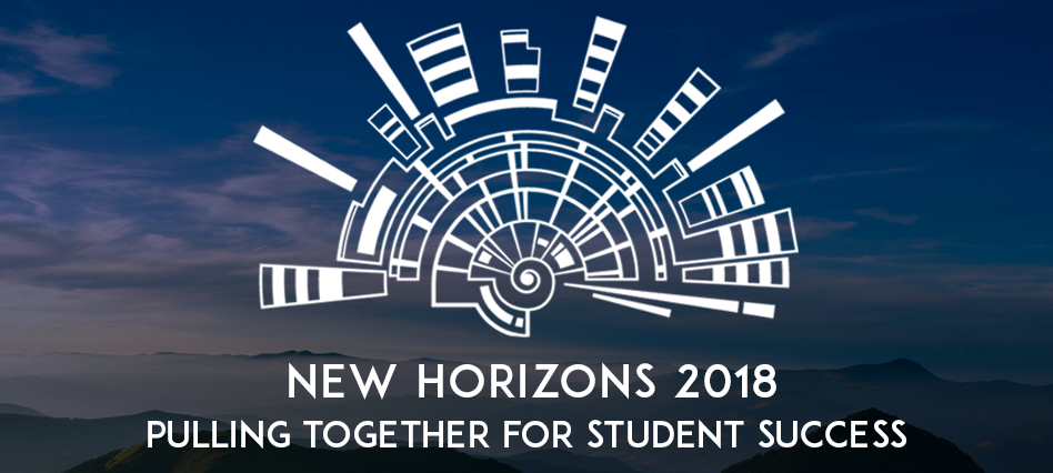 2018 VCCS New Horizons Conference