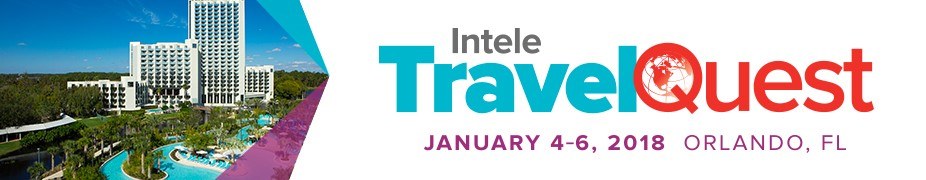 InteleTravelQuest 2018 Annual Conference & Trade Show