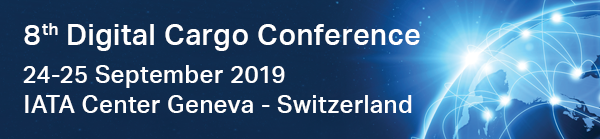 IATA 8th Digital Cargo Conference
