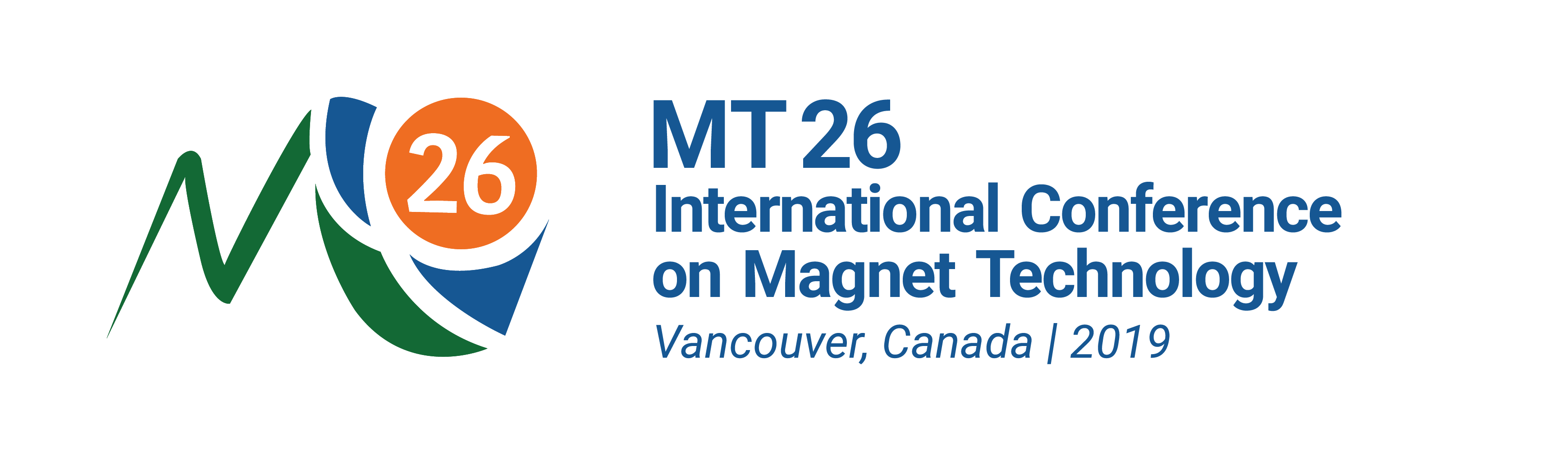 26th International Conference on Magnet Technology (MT26)