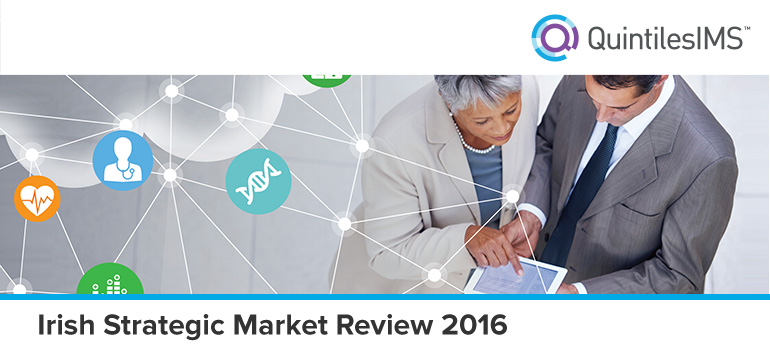 QuintilesIMS: Strategic Market Review 2016