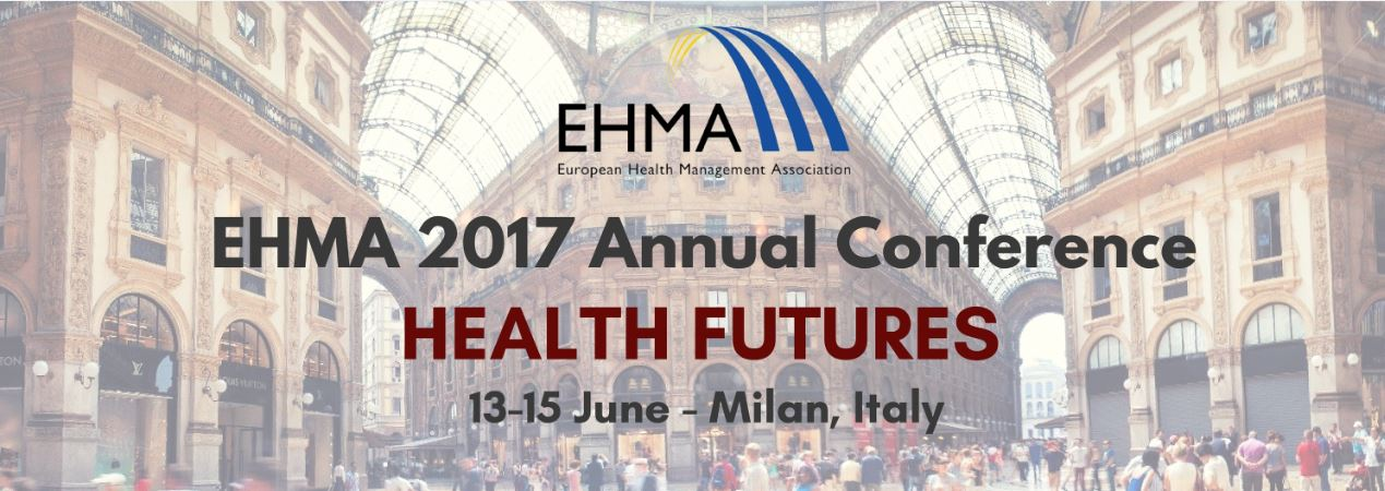EHMA 2017 Annual Conference