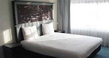Hotelroom Theme 'Hengelo'