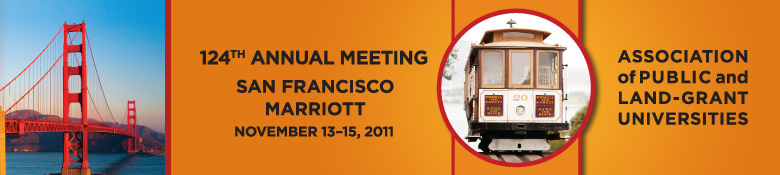 APLU 124th Annual Meeting