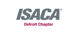 November 20, 2019 ISACA Chapter Meeting