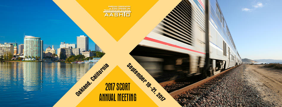 2017 Standing Committee on Rail Transportation Annual Meeting