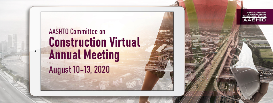 2020 AASHTO COC Virtual Meeting