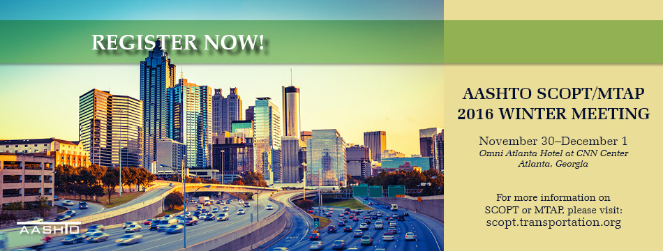 AASHTO Multi-State Tran​sit Technical Assistance Program (MTAP)