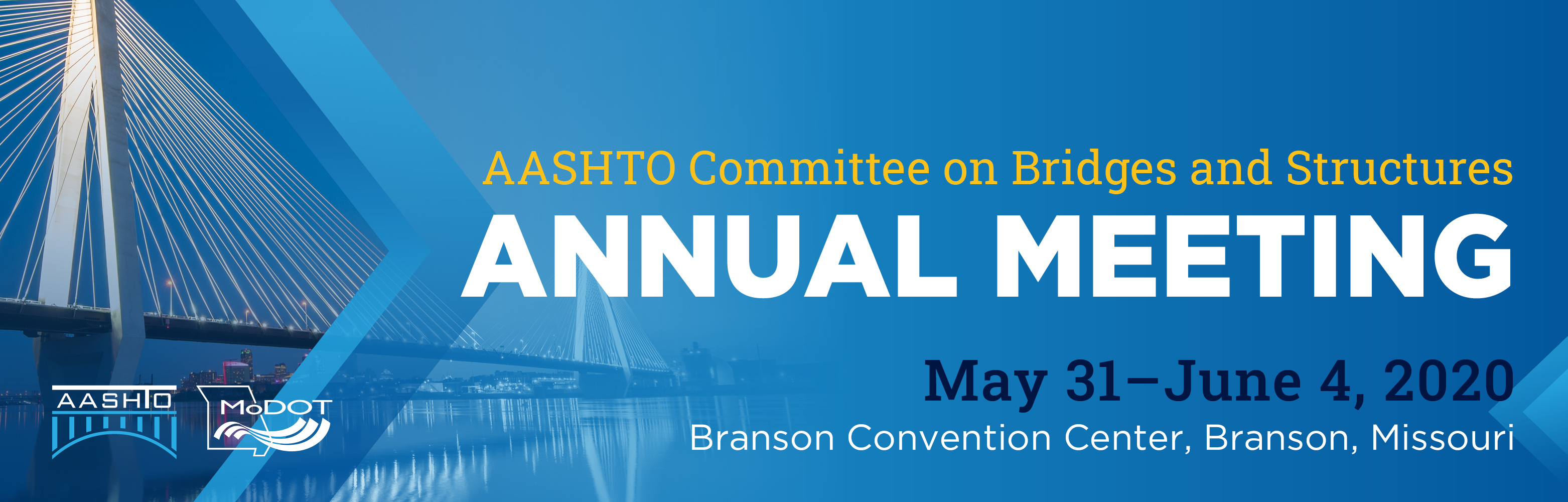 2020 AASHTO Committee on Bridges and Structures