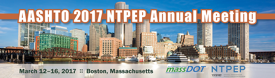 2017 NTPEP Meeting