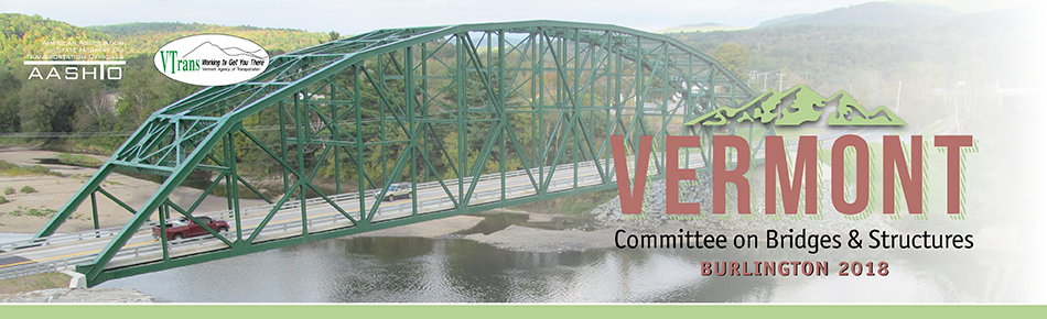 2018 Committee on Bridges and Structures