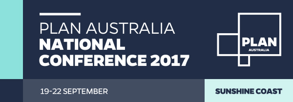 PLAN Australia 2017 National Conference