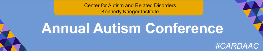 19th Annual Autism Conference