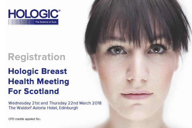 Breast Health Meeting for Scotland