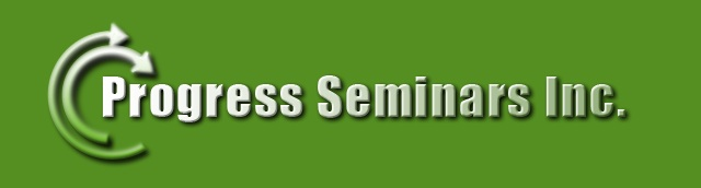 Progress Seminars Logo