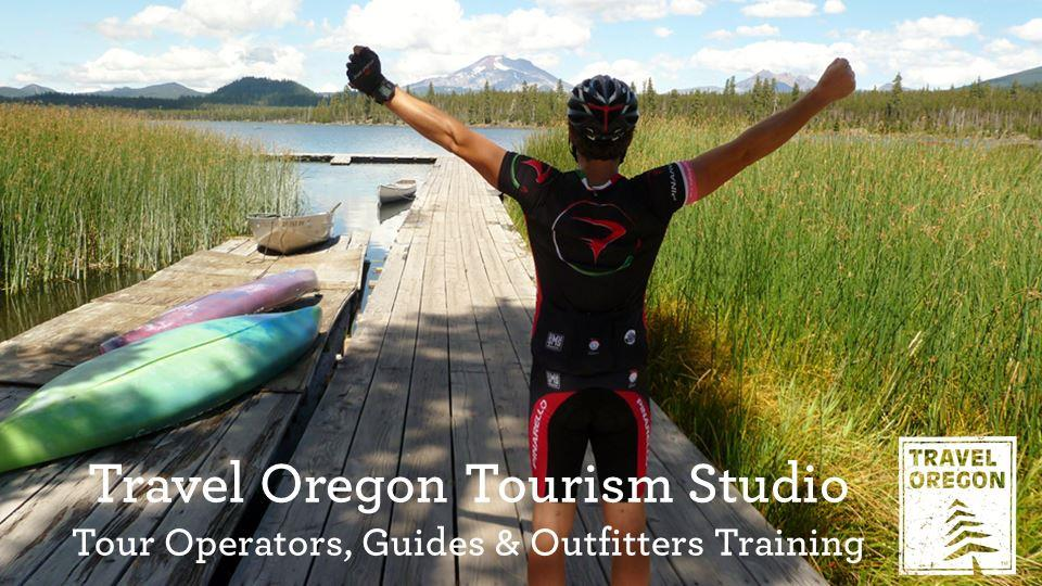 Tour Operators, Guides & Outfitters Training