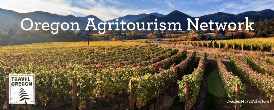 Oregon Agritourism Network