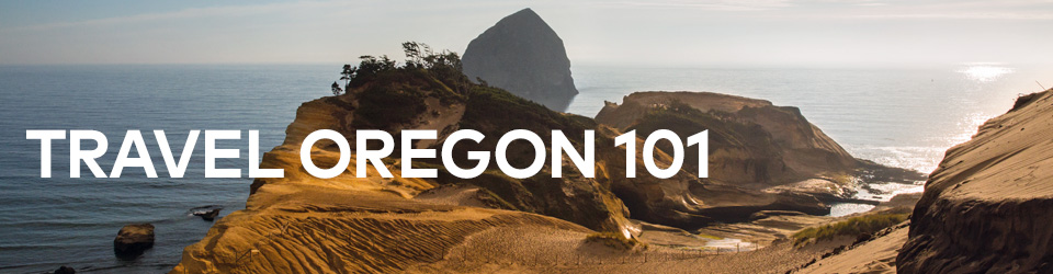 2018 Travel Oregon 101 Seminar