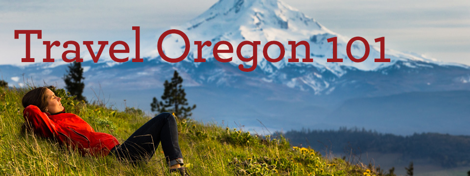 2017 Travel Oregon 101 Seminar