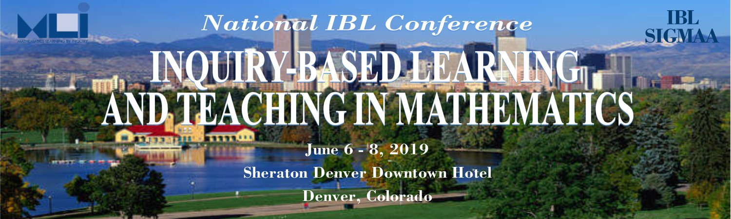 National IBL Conference