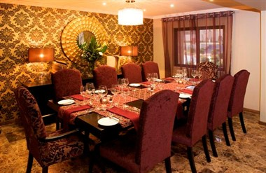 Trents Restaurant - Private Dining