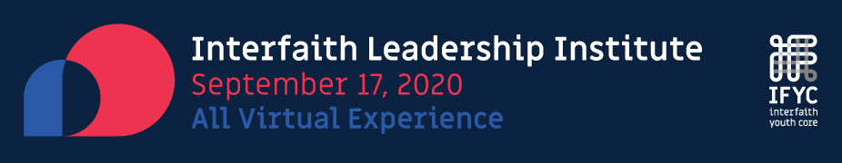 2020 Interfaith Leadership Institute