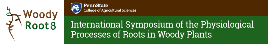8th International Symposium on Physiological Processes in Roots of Woody Plants