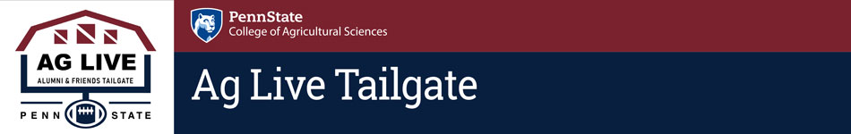 Ag Live 2019 Alumni  and Friends Tailgate
