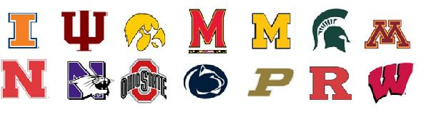 Big Ten Government and Community Relations Conference