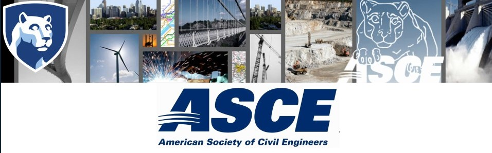 Spring 2019 ASCE Career Fair