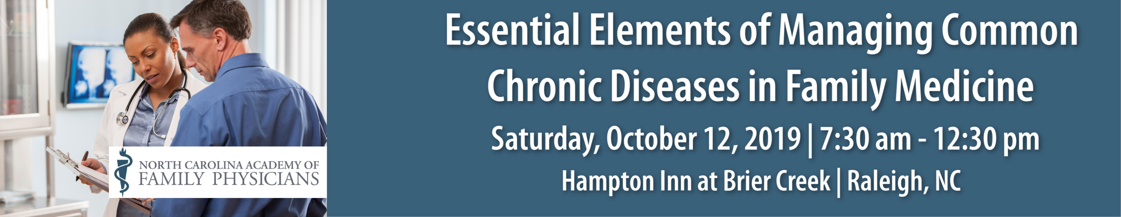 Essential Elements of Managing Common Chronic Diseases in Family Medicine