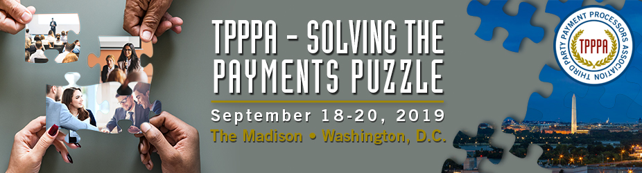 Solving The Payments Puzzle