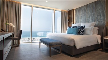 Ocean Superior Room with Balcony