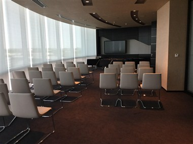 Jumeirah Emirates Towers - Congress Room