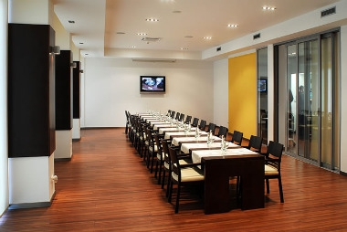 Aston Conference Room
