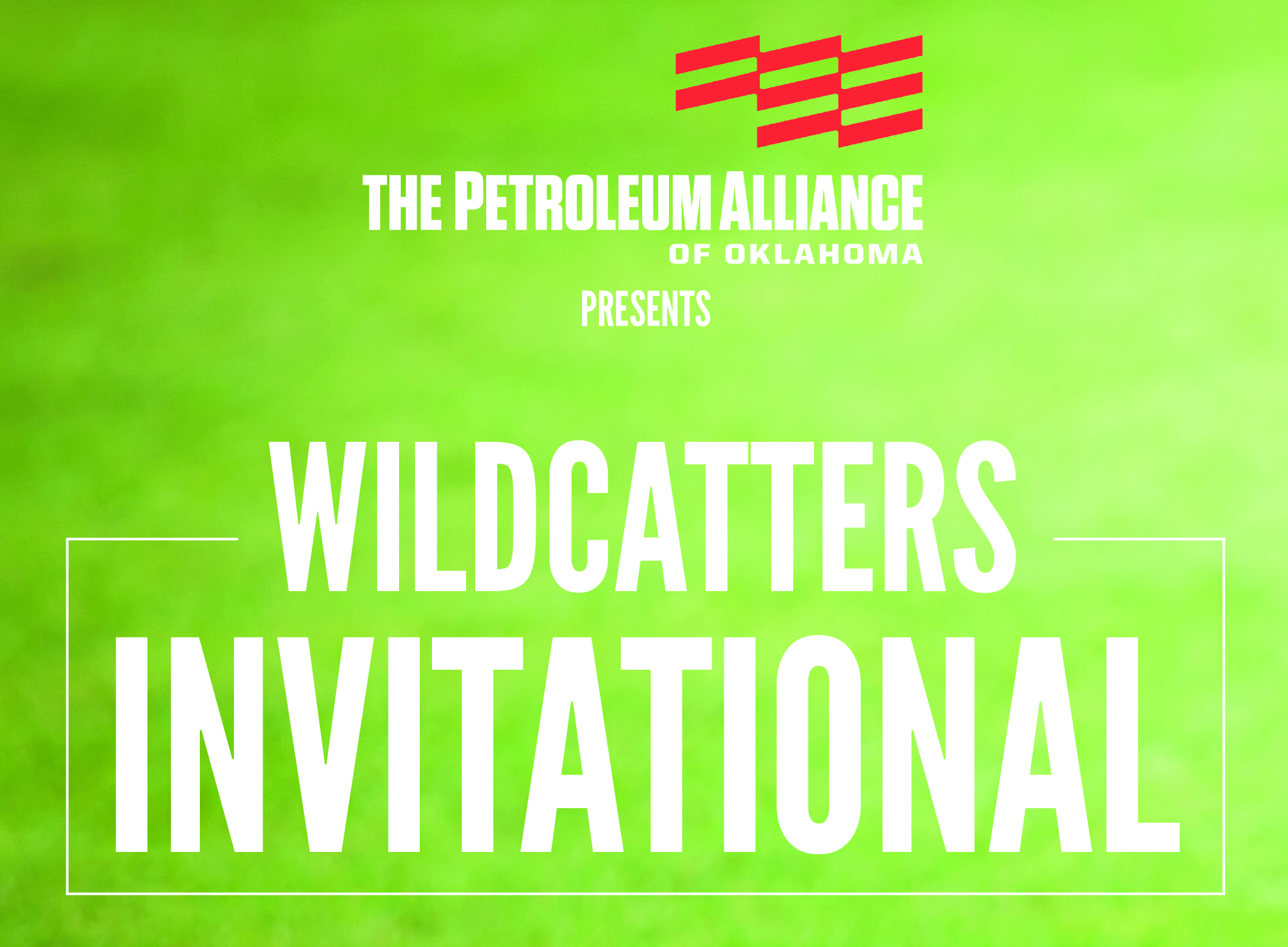 2019 Wildcatter's Invitational Golf Tournament