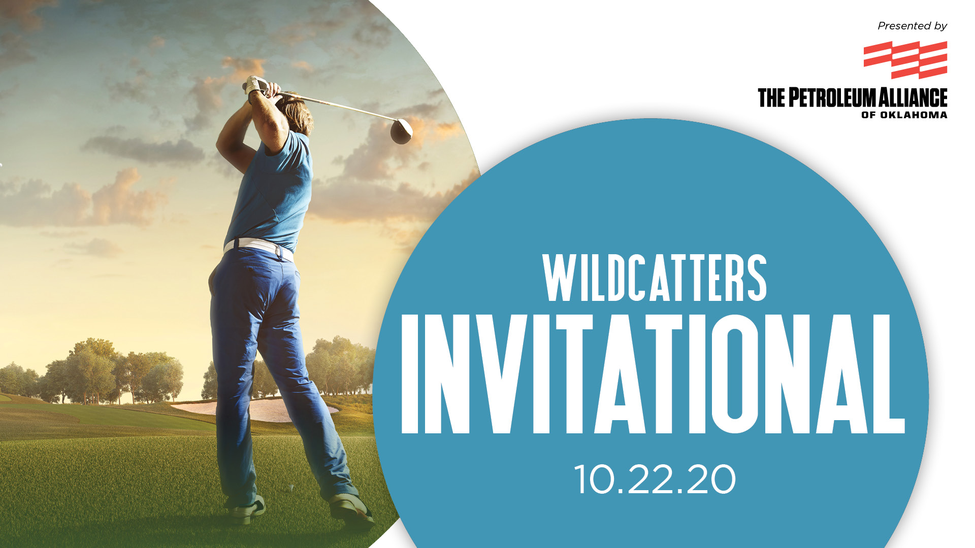 The Petroleum Alliance 2020 Wildcatters Golf Invitational