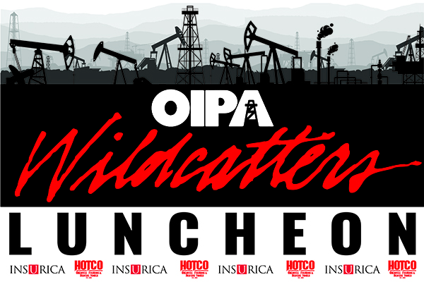 OIPA Wildcatters Luncheon in TULSA - November 7, 2018