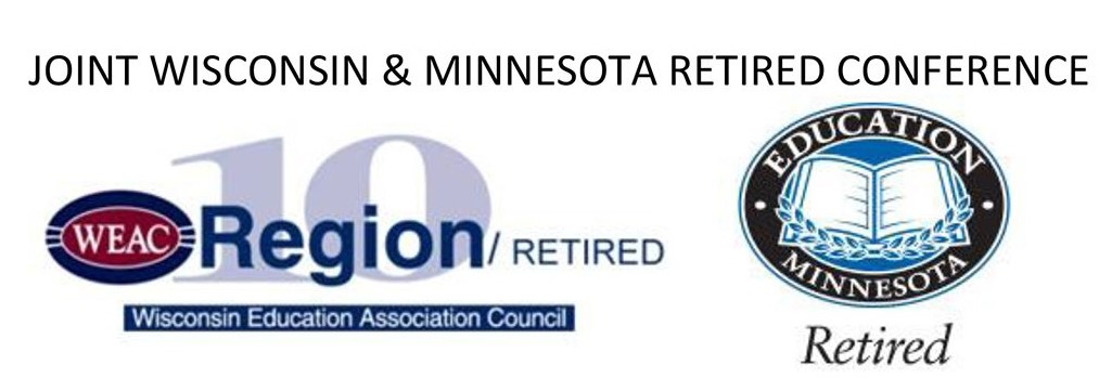 2019 WEAC Retired Joint Conference With Education Minnesota Retired