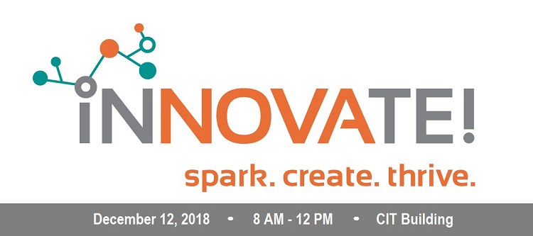2018 Innovate Conference