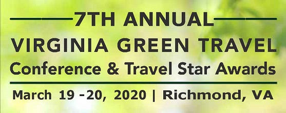 Virginia Green Travel Conference & Travel Star Awards