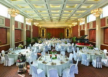 Xizi Banquet Hall
