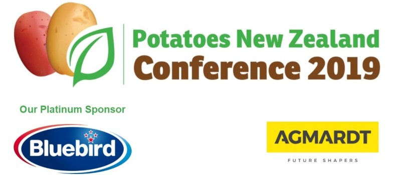 Potatoes New Zealand Conference 2019