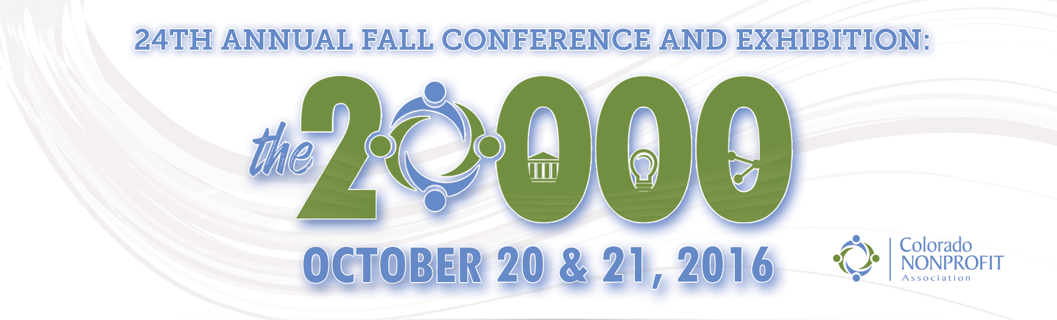24TH ANNUAL FALL CONFERENCE AND EXHIBITION
