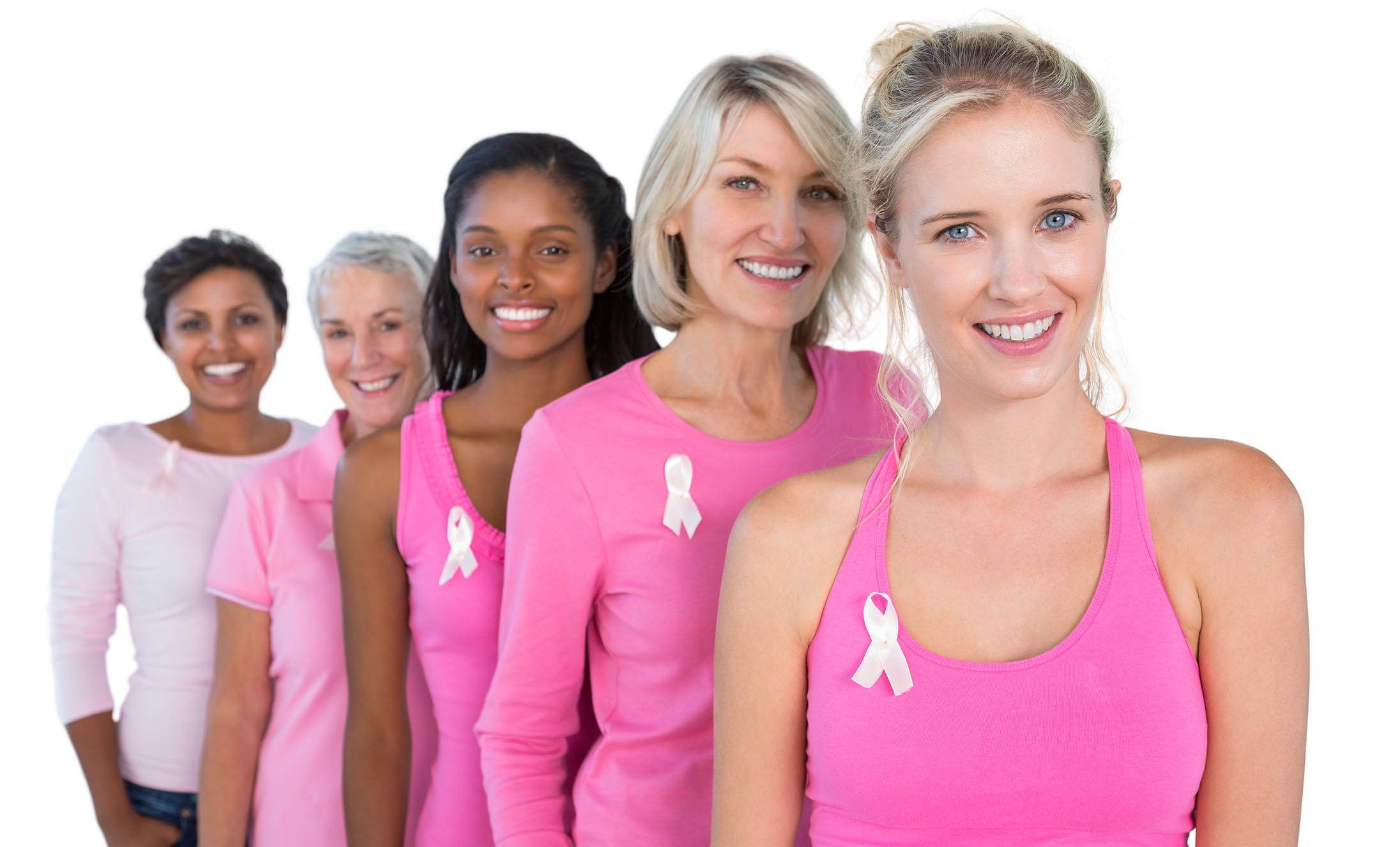 Breast Health 101: Facts & Figures